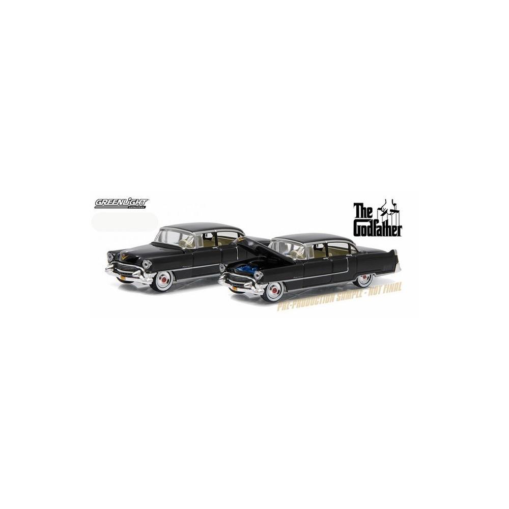 Hollywood Series 14 - 1955 Cadillac Fleetwood Series 60