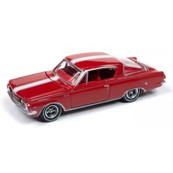 Auto World Premium 2018 Release 5B - 1964 Plymouth Barracuda