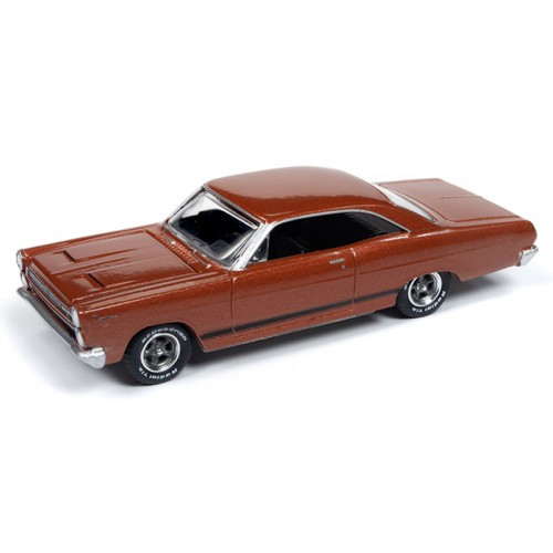 Auto World Premium 2018 Release 5B - 1966 Mercury Comet Cyclone GT
