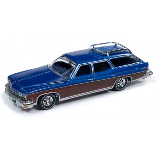 Auto World Premium 2019 Release 2A - 1974 Buick Estate Wagon