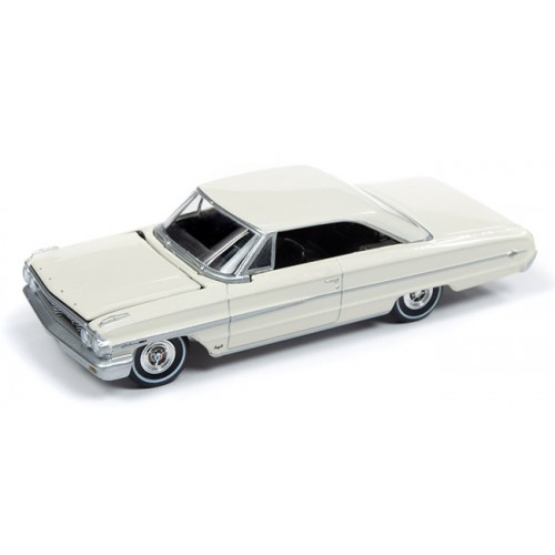 Auto World Premium 2019 Release 2A - 1964 Ford Galaxie 500 XL