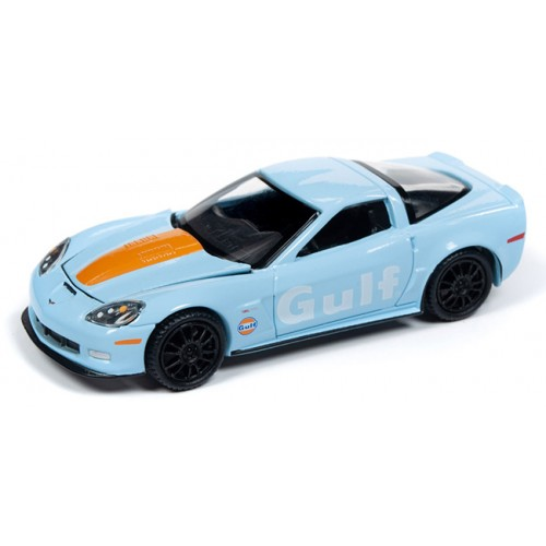 Auto World Premium 2019 Release 2A - 2011 Chevy Corvette Z06