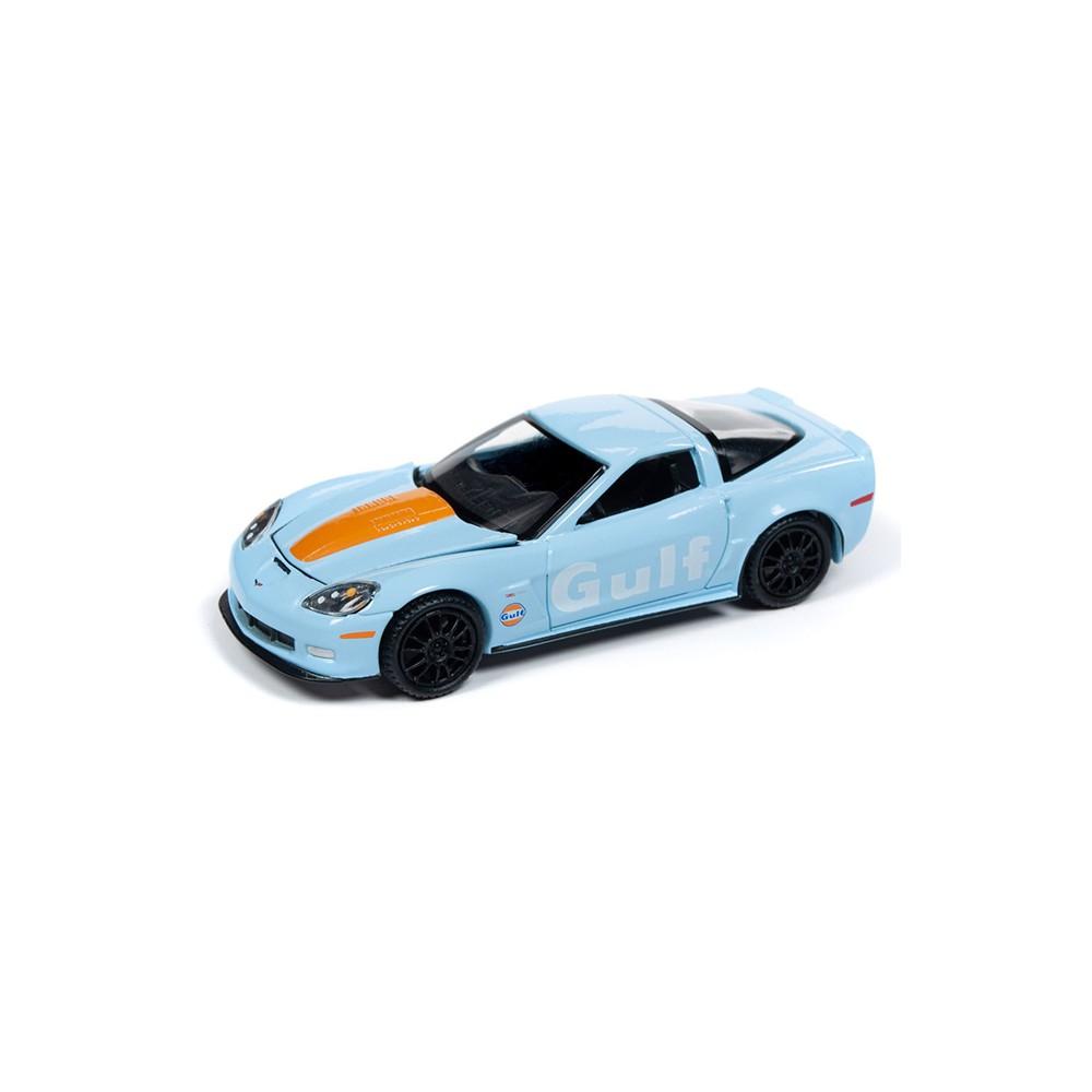 Auto World Premium 2019 Release 2A - 2011 Chevy Corvette Z06