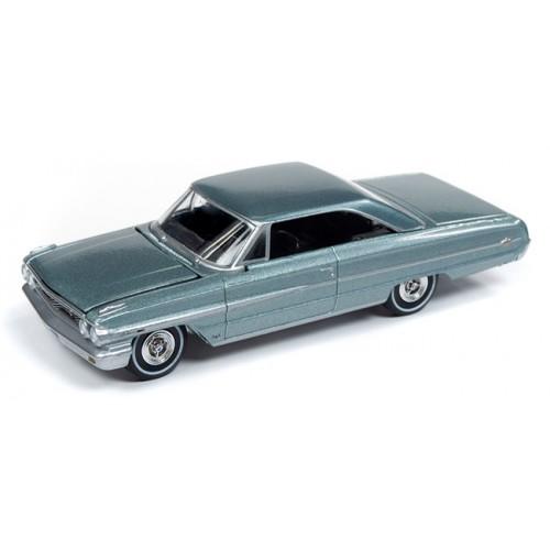 Auto World Premium 2019 Release 2B - 1964 Ford Galaxie 500 XL