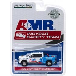 Greenlight Hobby Exclusive - 2019 Chevy Silverado AMR IndyCar Safety Team