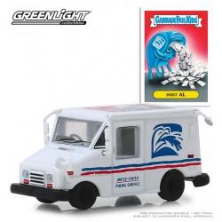 Greenlight Garbage Pail Kids Series 1 - Mail Truck