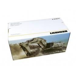 WSI Models - Liebherr R 9150 B Mining Excavator