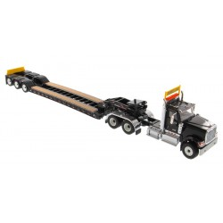 Diecast Masters International HX520 Tandem Tractor with XL 120 Trailer