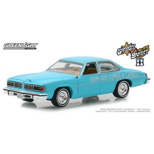 Greenlight Hollywood Series 23 - 1977 Pontiac LeMans