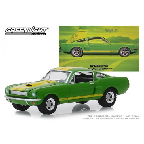 Greenlight Hobby Exclusive - 1966 Shelby GT350