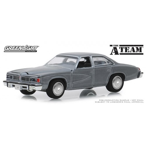 Greenlight Hollywood Series 25 - 1977 Pontiac LeMans