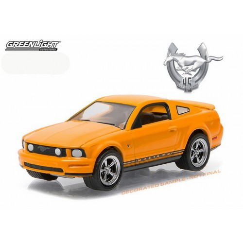 Anniversary Collection Series 3 - 2009 Ford Mustang GT