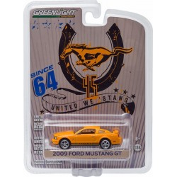 Anniversary Series 3 - 2009 Ford Mustang GT