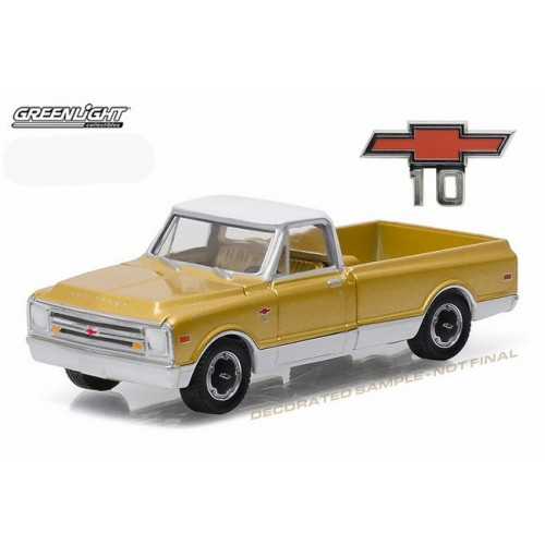 Anniversary Collection Series 3 - 1968 Chevrolet C10
