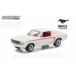 Anniversary Collection Series 2 - 1968 Ford Mustang GT