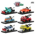 M2 Machines Auto-Trucks Release 52 - Six Truck Set