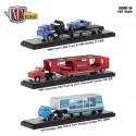 M2 Machines Auto-Haulers Release 36 - Three Truck Set