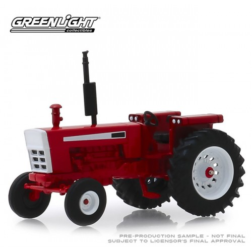 Greenlight Down On The Farm Series 3 - 1973 Tractor