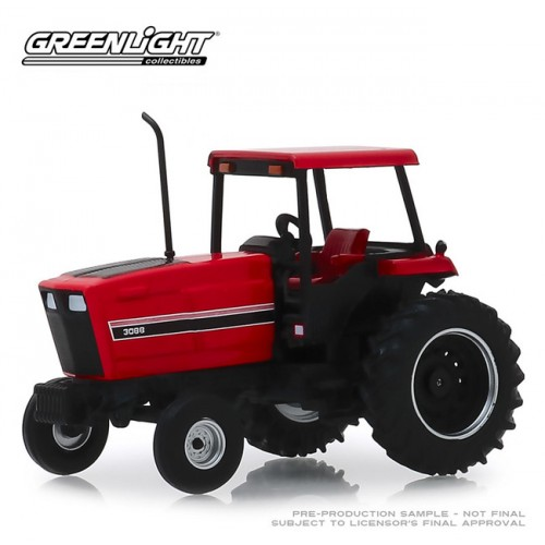 Greenlight Down On The Farm Series 3 - 1982 Tractor with 4 Post ROPS