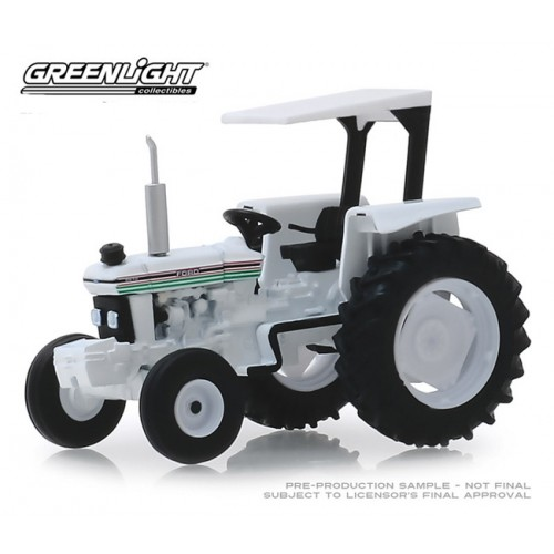 Greenlight Down On The Farm Series 3 - 1985 Ford 5610 Tractor