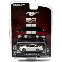 Anniversary Collection Series 1 - 2010 Ford Mustang GT