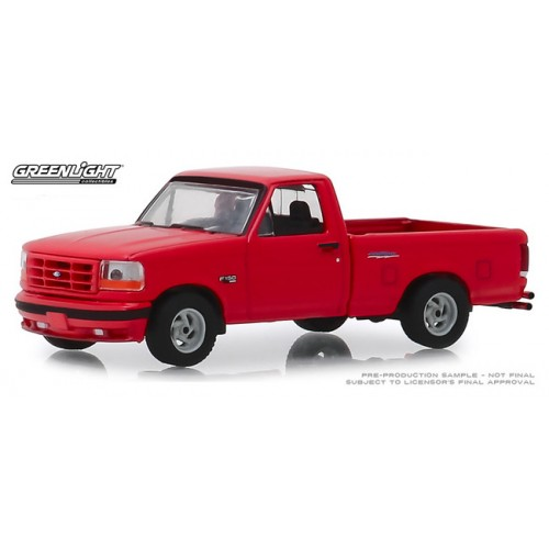 Greenlight Muscle Series 22 - 1993 Ford F-150 Lightning