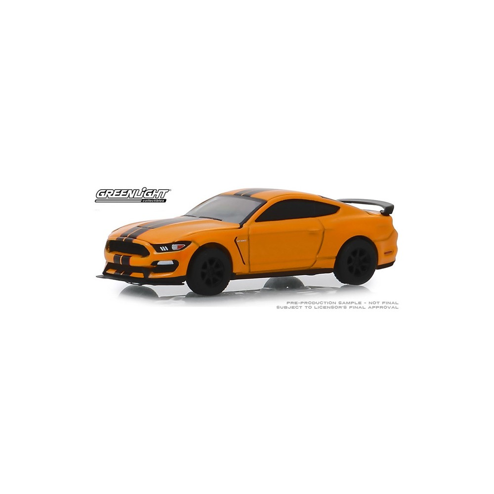 Greenlight Muscle Series 22 - 2019 Ford Shelby GT350R