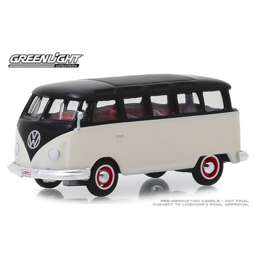 Greenlight Barrett-Jackson Series 4 - 1965 Volkswagen Type II Deluxe Bus