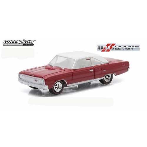 Anniversary Collection Series 2 - 1967 Dodge Coronet R/T
