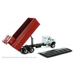 Greenlight International WorkStar Grain Truck