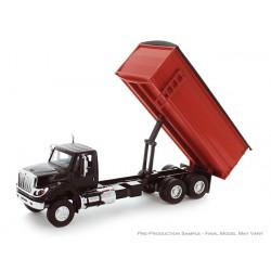 Greenlight International WorkStar Grain Truck