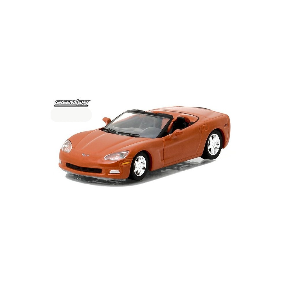 Greenlight General Motors Collection Series 1 2012 Chevy