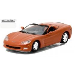 General Motors Collection Series 1 - 2012 Corvette Convertible
