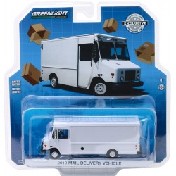 Greenlight Hobby Exclusive - 2019 Mail Delivery Vehicle