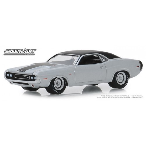 Greenlight Anniversary Collection Series 9 - 1970 Dodge HEMI Challenger