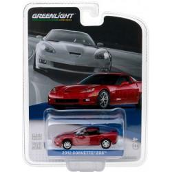 General Motors Collection Series 1 - 2012 Corvette Z06