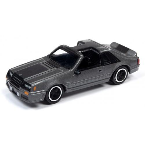Johnny Lightning Street Freaks - 1982 Ford Mustang