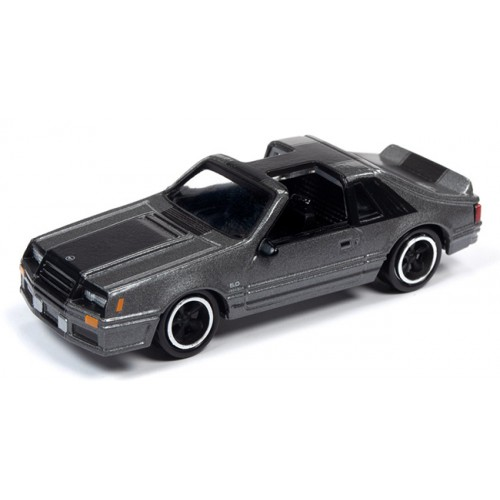 Johnny Lightning Street Freaks - 1982 Ford Mustang