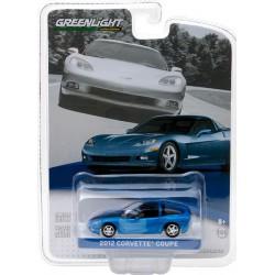 General Motors Collection Series 1 - 2012 Corvette Coupe