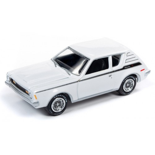 Johnny Lightning Muscle Cars - 1971 AMC Gremlin X