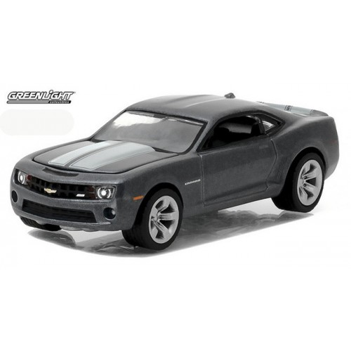 General Motors Collection Series 1 - 2012 Chevy Camaro SS