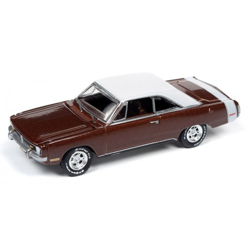 Auto World Premium 2019 Release 4B - 1971 Dodge Dart Swinger