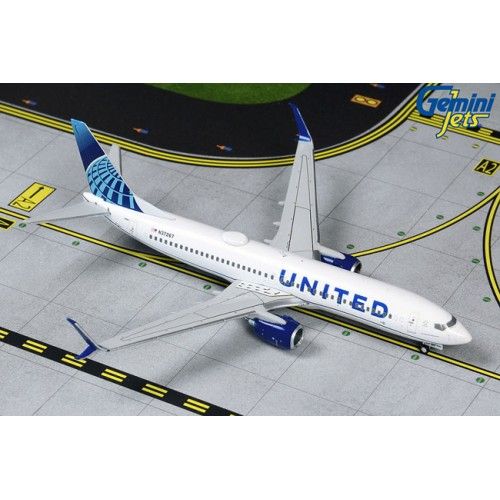 Gemini Jets Boeing 737-800(S) - United Airlines