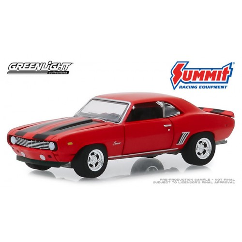 Greenlight Hobby Exclusive - 1969 Chevrolet Camaro