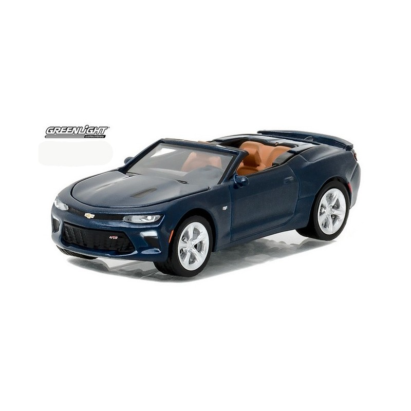 Greenlight general motors collection series 1 2016 chevy General motors convertibles
