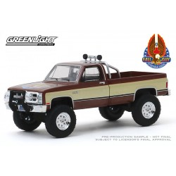 Greenlight Hollywood Series 26 - 1982 GMC K-2500 Truck Fall Guy