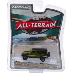 Greenlight All-Terrain Series 9 - 2010 Jeep Wrangler Unlimited