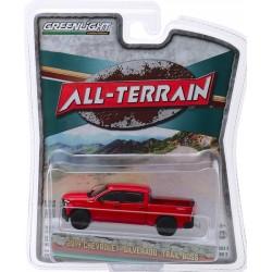 Greenlight All-Terrain Series 9 - 2019 Chevy Silverado Trail Boss