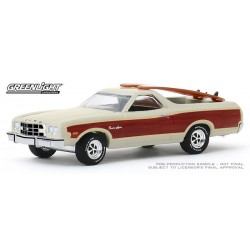 Greenlight The Hobby Shop Series 8 - 1973 Ford Ranchero Squire