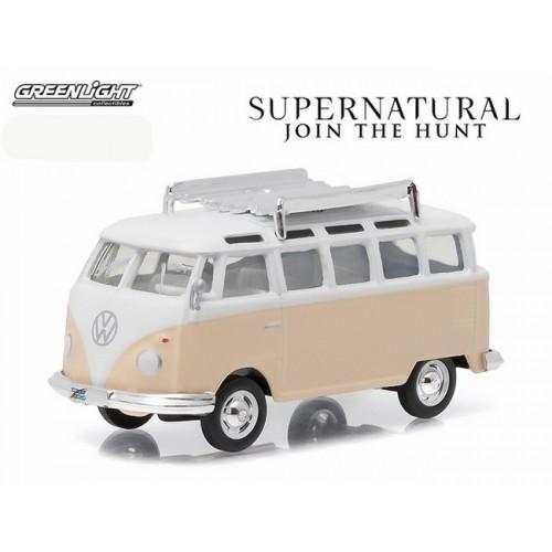 Hollywood Series 13 - 1967 Volkswagen Samba Bus